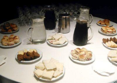Salones con servicio integral de catering para eventos en buenos aires