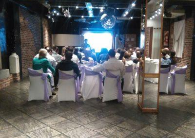 Salones con servicio integral para eventos formales en buenos aires